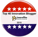 Top 40 innovation bloggers