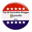 Top Blogger 2014