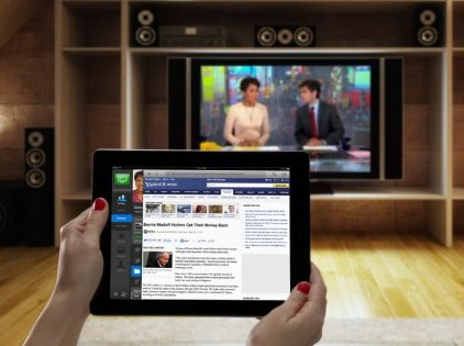 Social TV – TV & Telecoms business & technology