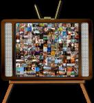 OLD-TV nickdemartino.net