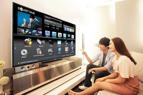 Turn your Connected TV to a Smart TV – Rapid Innovation in Digital Time