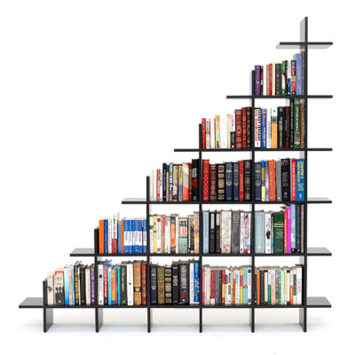 wooden bookshelves plans