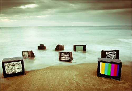 kindelization of tablets in the sea