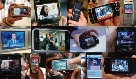 Mobile TV-multiscreen hitechanalogy.com