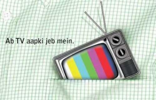 mobile-tv www.themobileindian.com