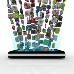 Smartphone apps blog.compete.com