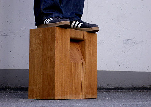 the missing object www.stylepark.com