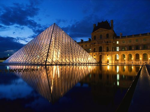 louvre_museum_paris_france www.turkey-visit.com