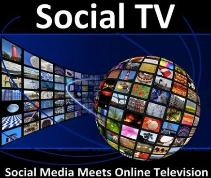 Social TV www.zdnet.fr