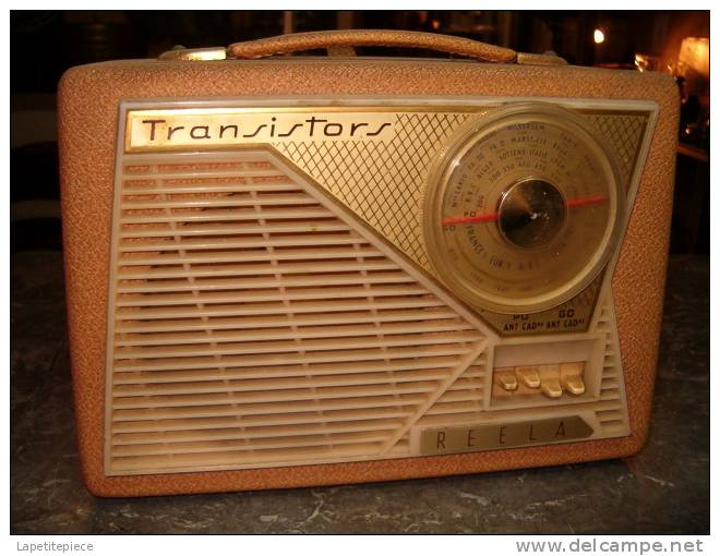transistor collections.delcampe.fr