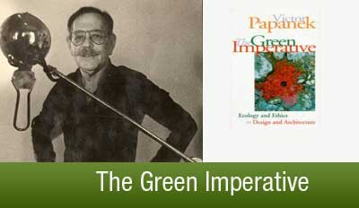Victor Papanek The Green Imperative iamparagon.com
