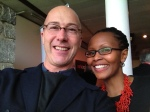Juliana Rotich @afromusing  and @nicobry