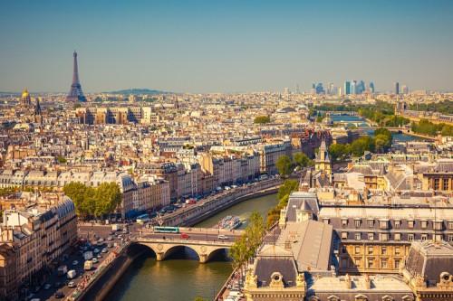 Paris coexist.com-shutterstock
