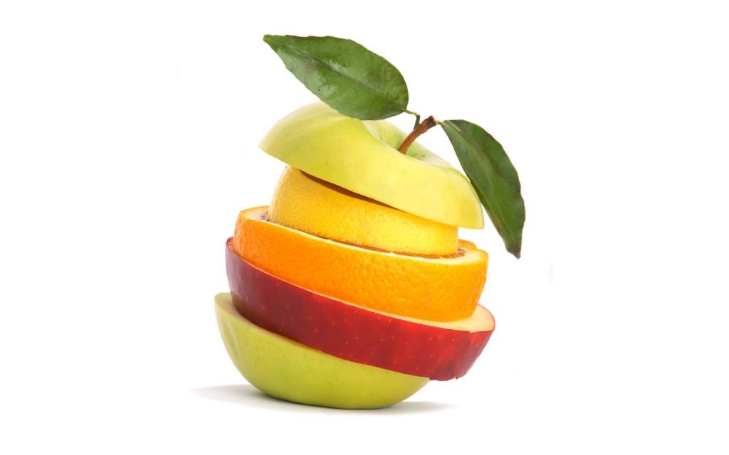 fruits ohmymag.com