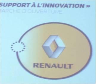 Renault OI
