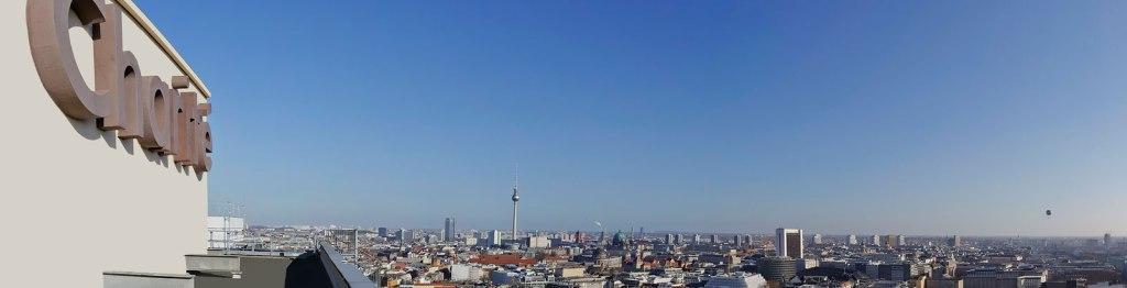 Charite-Berlin-Panorama Berlin Partner