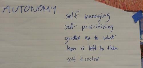 defining autonomy curiousattemptbunny.com