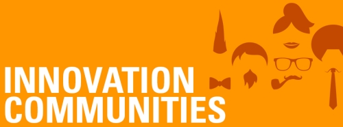innovation communities hyvecommunity.net