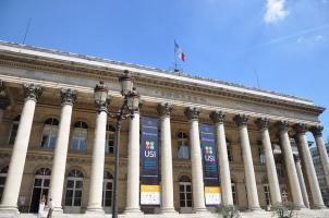 La Bourse Paris USI