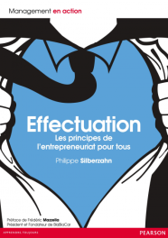 effectuation Philippe Silberzahn