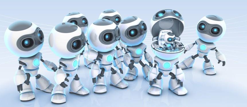 history-of-robots wonderfulengineering.com