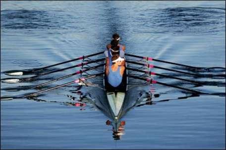 rowing team sports.sindonews.com