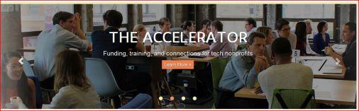 FFwd accelerator