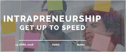 Intrapreneurship april 14