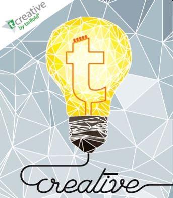 Logo Tcreative