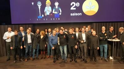 Jury saison 2