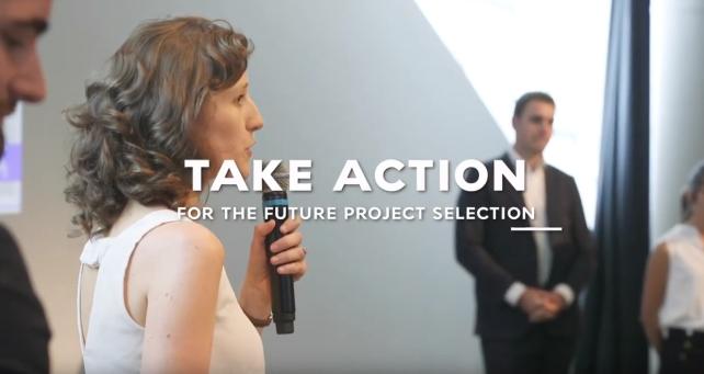 take action AF
