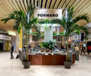 Sustainable Brands Paris by Omar Havana