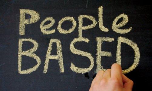 people-based