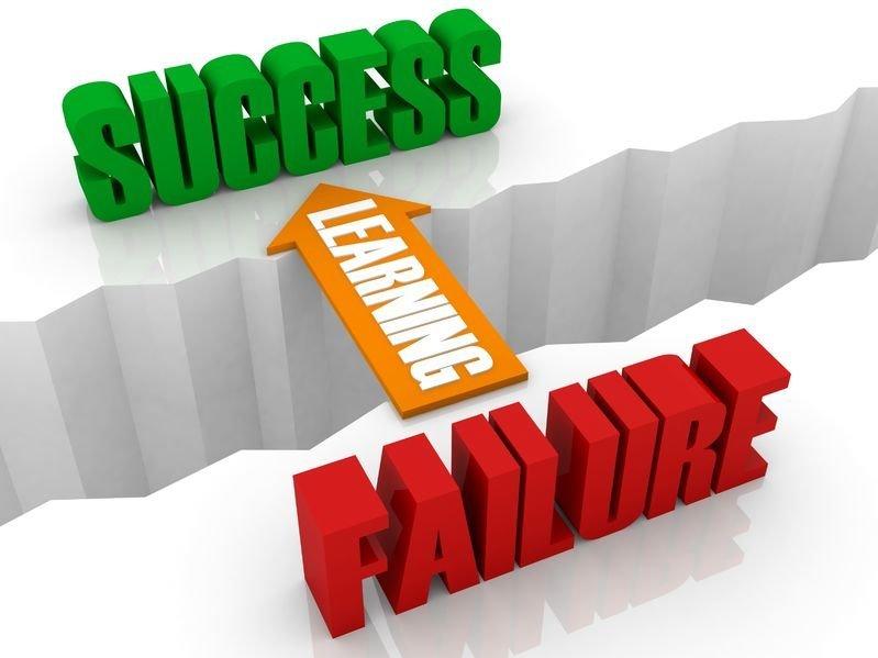 Learning_FailuretoSuccess