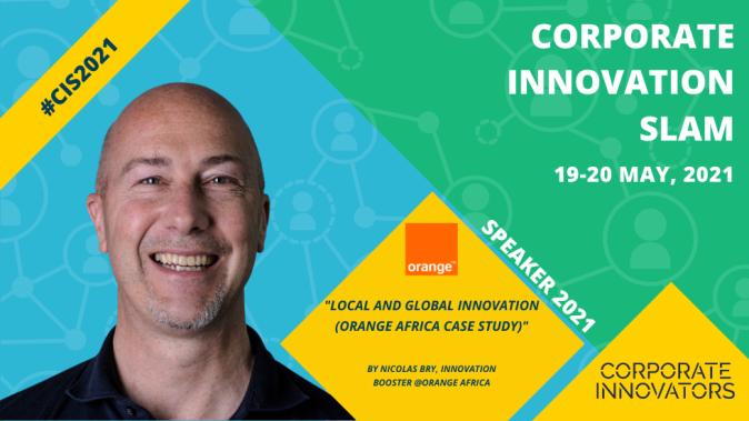 Corporate Innovation Slam May 2021 Nicolas Bry_CIS