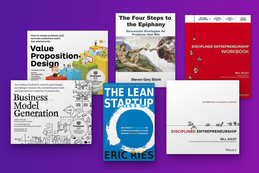Building a Bulletproof Startup: Business Model Canvas vs Lean Startup vs  Disciplined Entrepreneurship   by Marius Ursache   Disciplined  Entrepreneurship   Medium